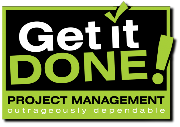 Get it Done! Project Management