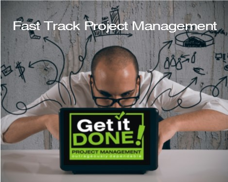 Fast Track Project Management